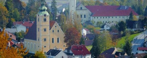 Samobor is a Museum City