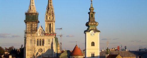 veličanstvena zagrebačka Katedrala